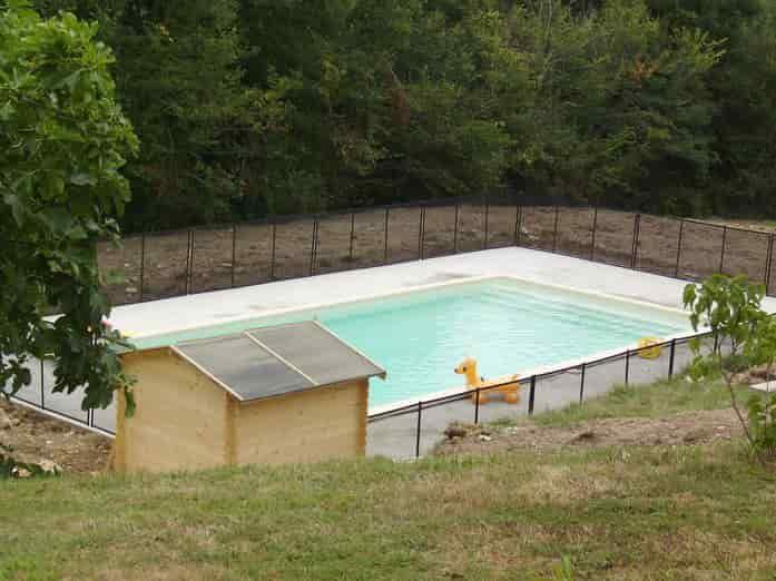 Une piscine, une piscine, une piscine !!!